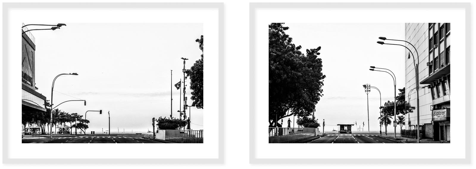 Martin Ogolter: Avenida Princesa Isabel
