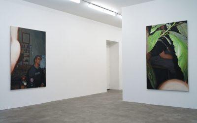 CONVERSATIONS Artist to watch: Julian Simon, Overexposure