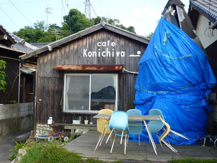 SPECIAL Barfuß bei Monet - Setouchi Triennale auf Naoshima 6