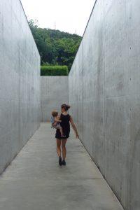 SPECIAL Barfuß bei Monet - Setouchi Triennale auf Naoshima