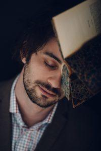 Alexander Iskin by Cherie Birkner