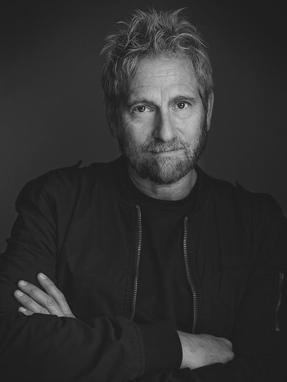 David FeBland, photo courtesy Josef Fischnaller