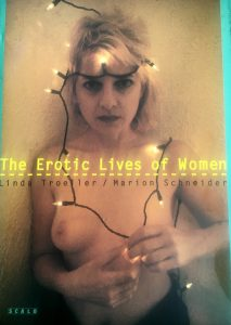 The Erotic Life of Women - cover