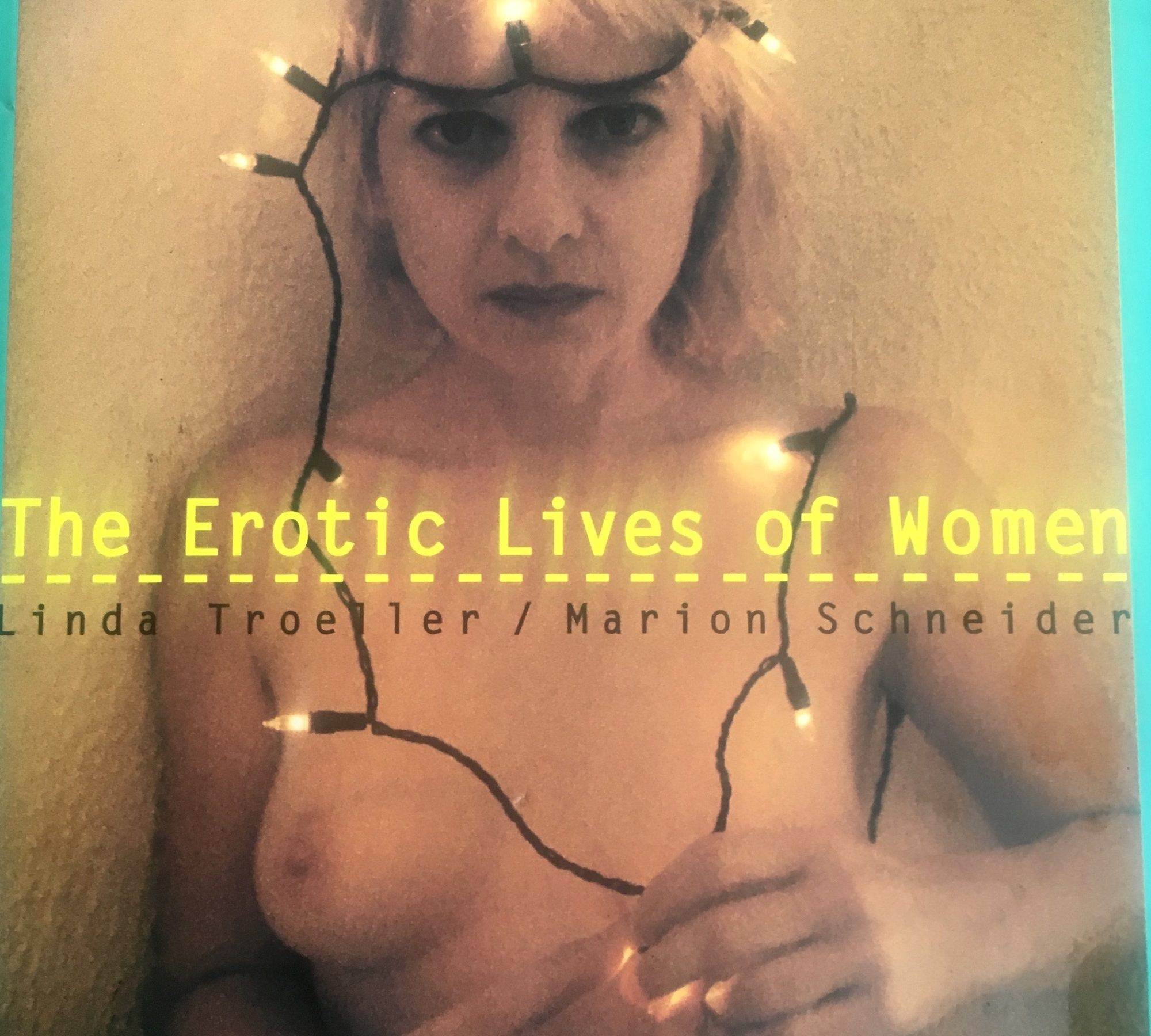 Pal, Singer, Cover Erotic Lives of Women 1998