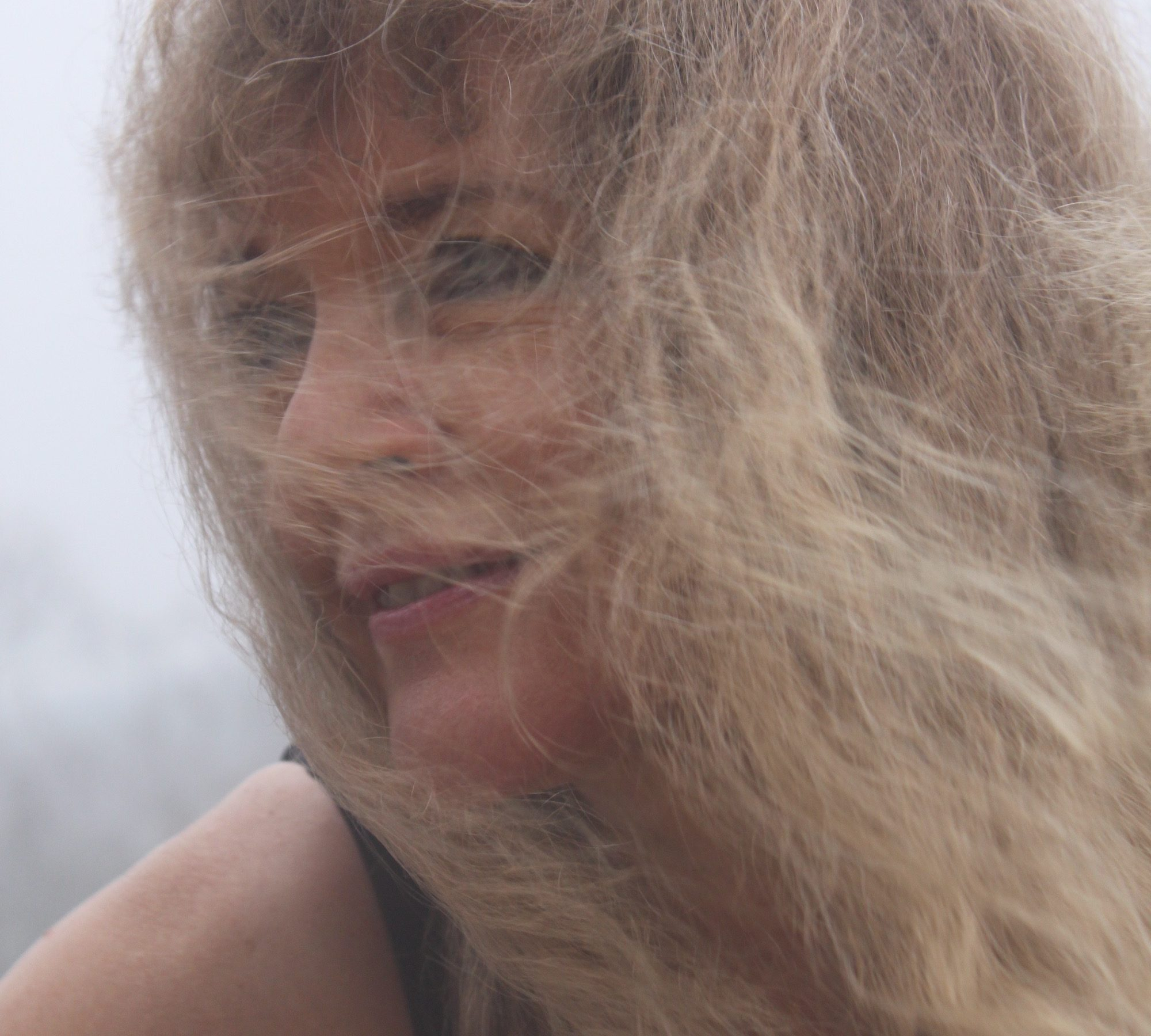 Marion Schneider, Linda Troeller