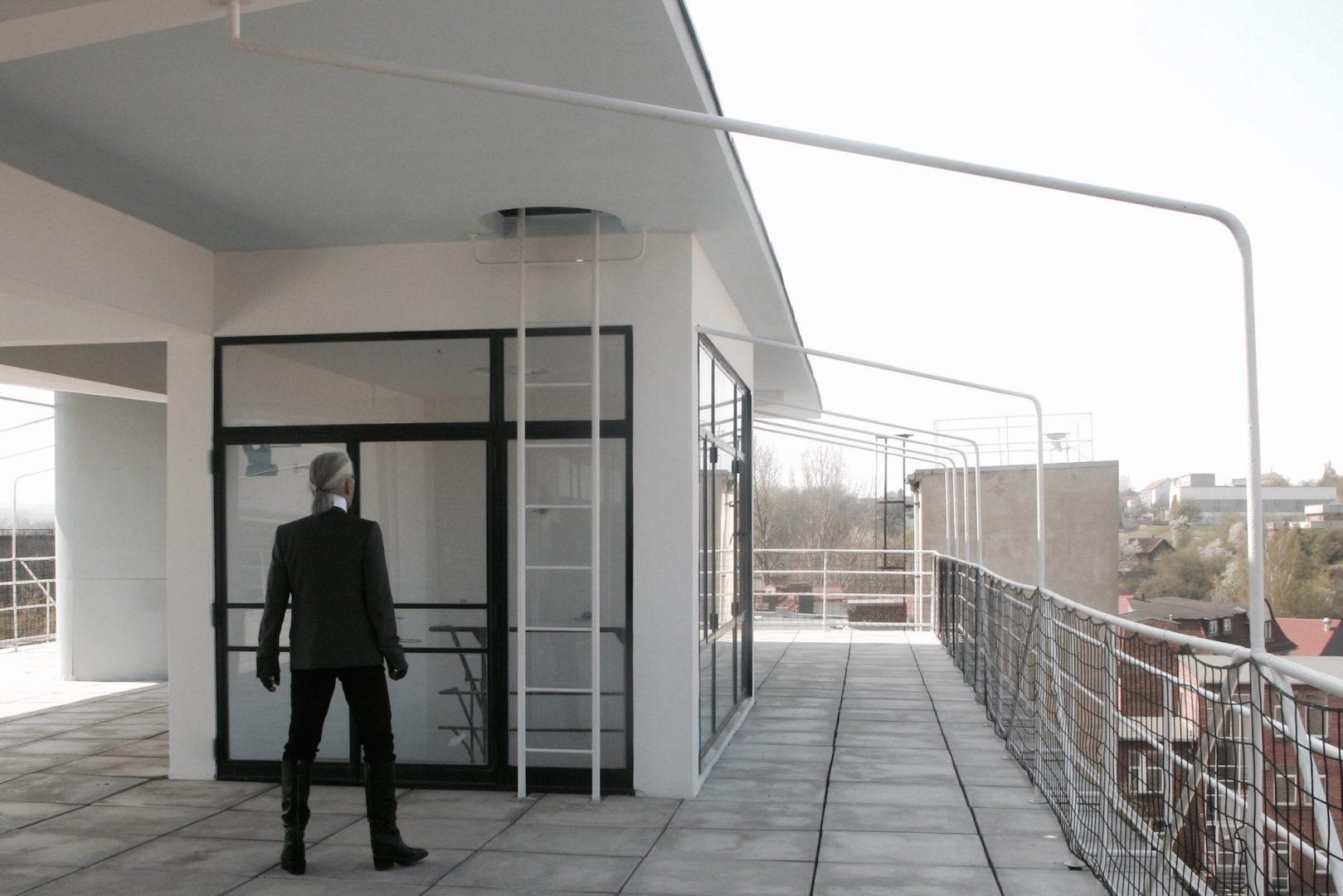 Karl Lagerfeld, Apolda, 2005
