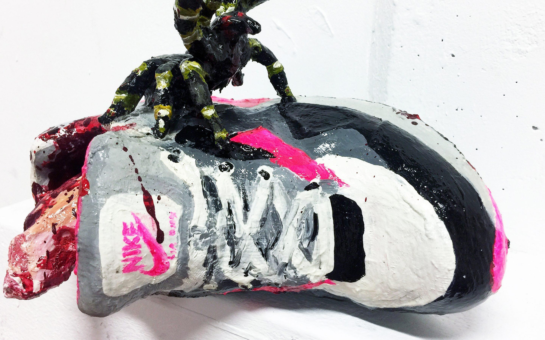 Edie Monetti, Nike Air Max Tarantula Trophy