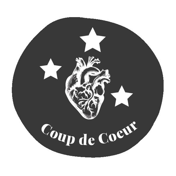 MAGAZINE | Coup de Coeur