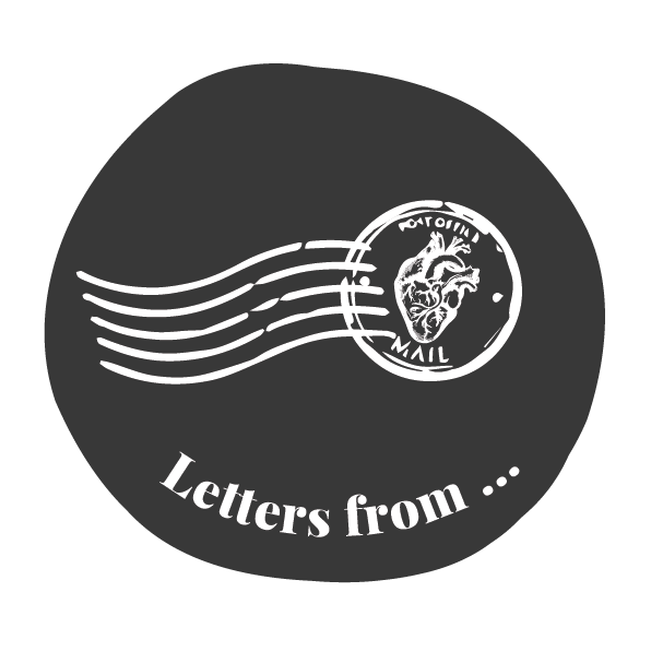 MAGAZINE | Letters from