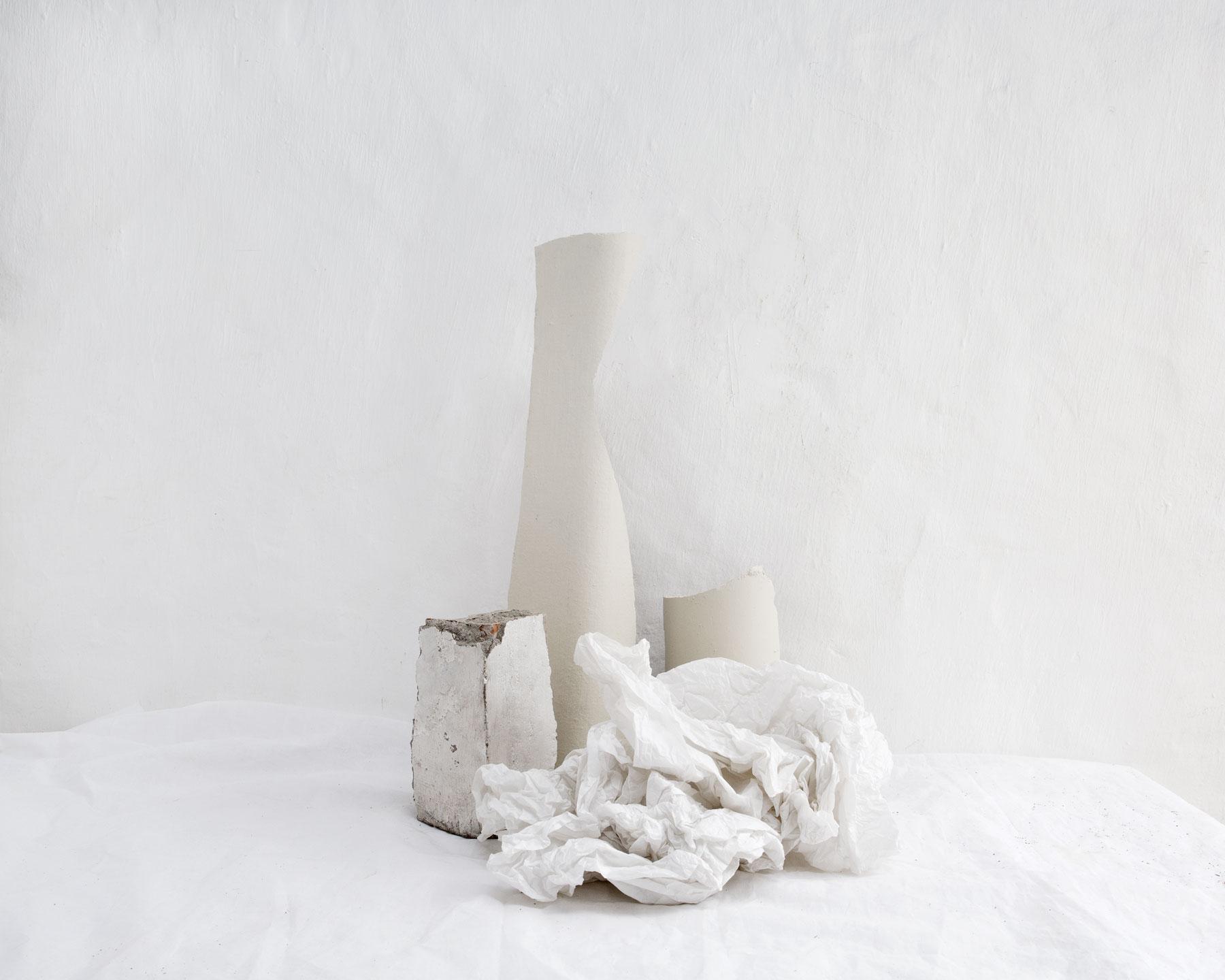 © Photograph by Marco Maria Zanin. 'Lacuna I' (2015) from Lacuna e Equilibrio series. Fine art print on cotton paper