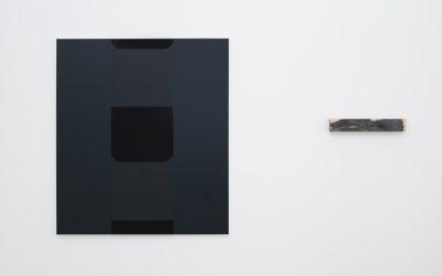 Irina Ojovan: PAINT IT BLACK