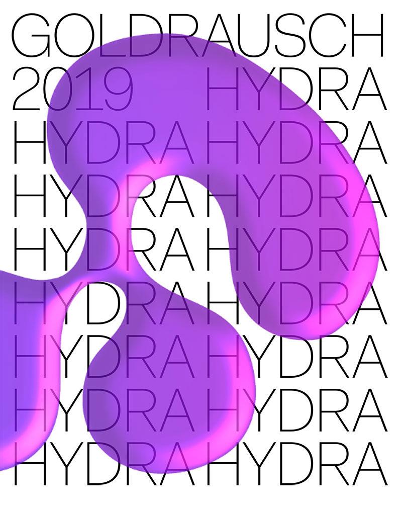 HYDRA: Das Goldrausch Künstlerinnenprojekt 2019 6