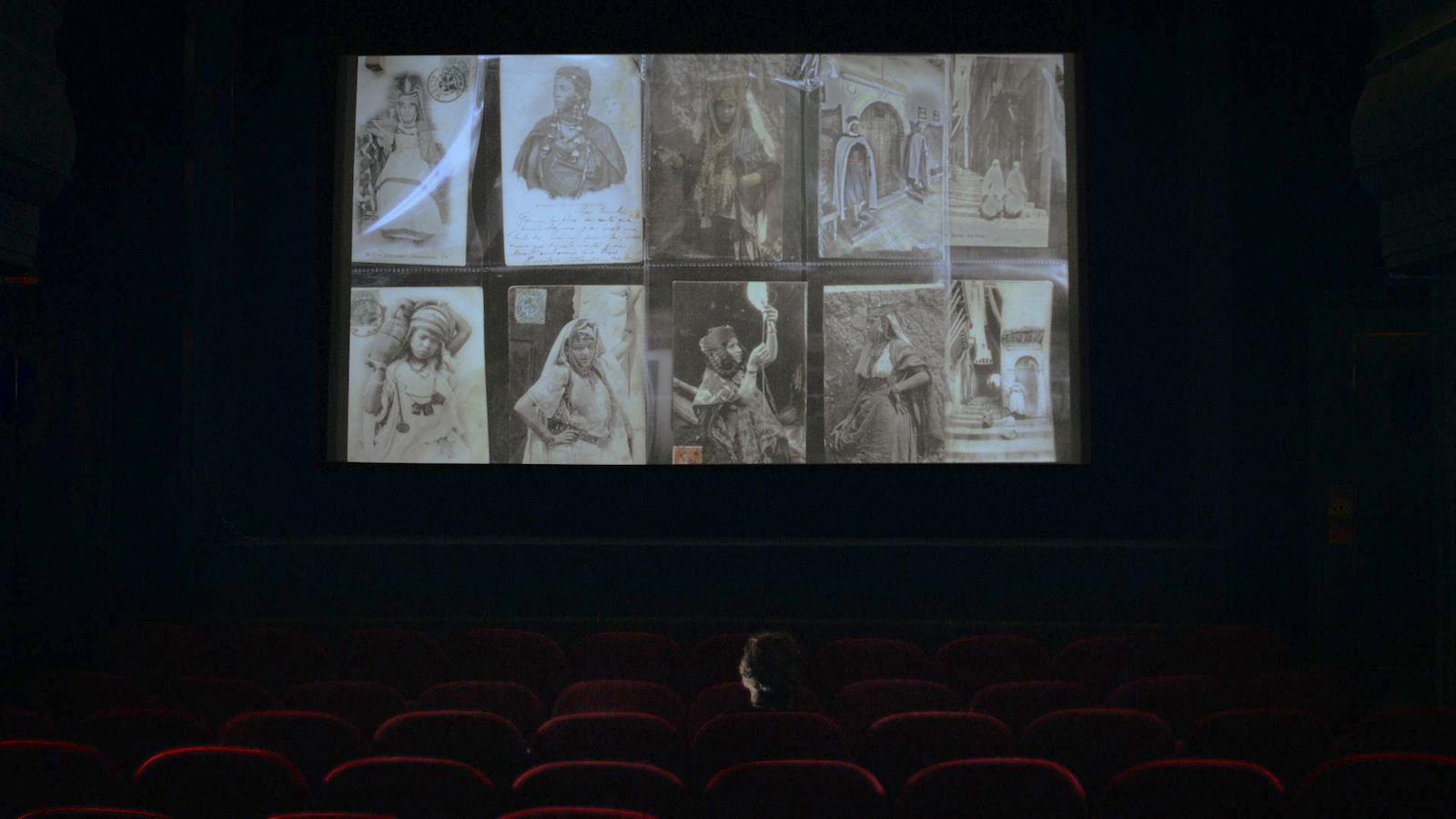 Katia Kameli, Le Roman Algérien (Chapitre 2), 2017 HD Video, 34' Courtesy the artist