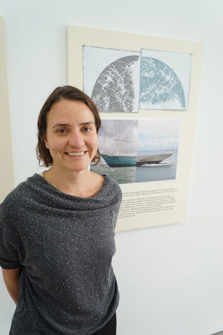 HYDRA: Das Goldrausch Künstlerinnenprojekt 2019 1