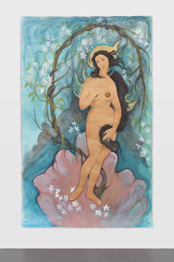 Hiba Schahbaz - the cosmos within 4