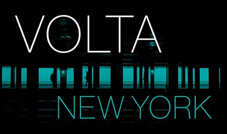 volta New York logo