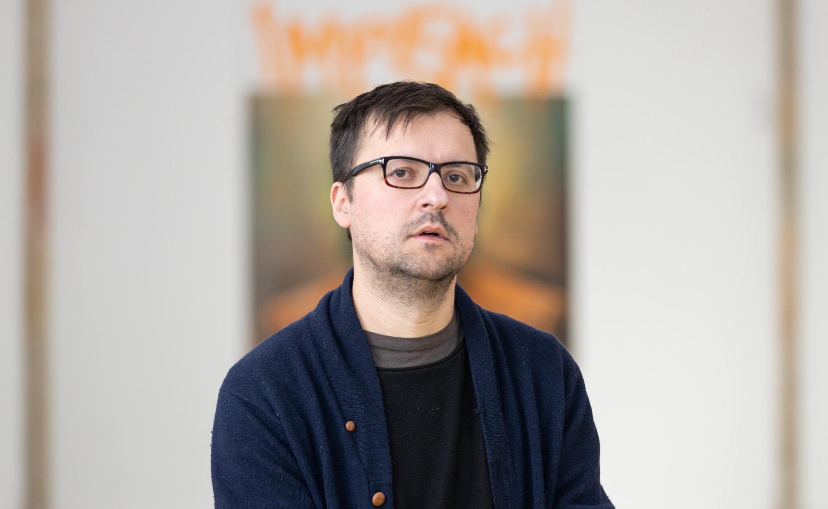 Filip Markiewicz | Celebration Factory, Ausstellungsansicht, Kunsthalle Osnabrück, 2019/20. Foto Courtesy: Friso Gentsch Kunsthalle Osnabrück