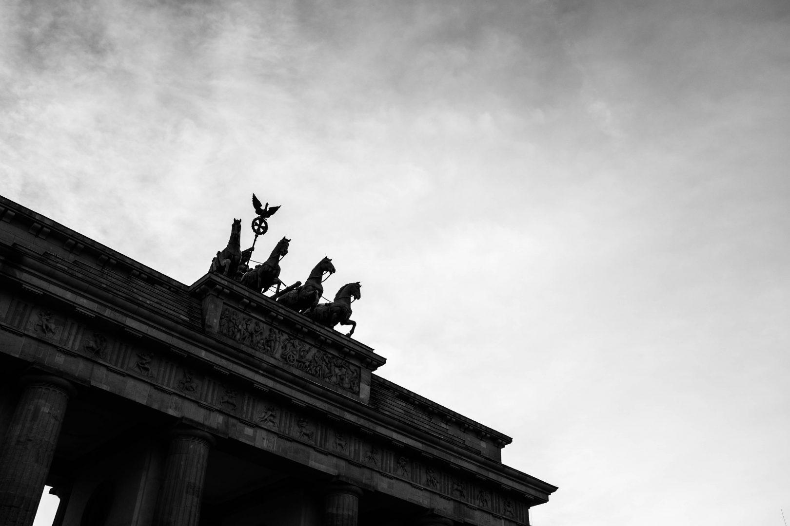 Berlin, 2019 © Gabriela Souza