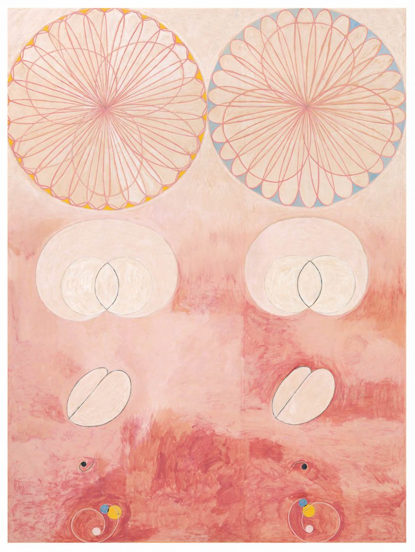 HILMA AF KLINT: Beyond the Visible #1 3
