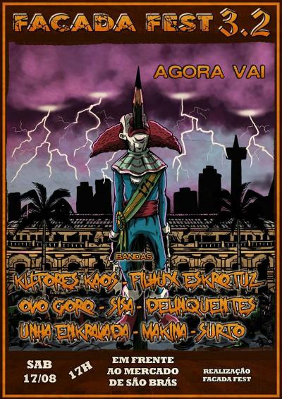 IGOR VIDOR: Allegory of Terror #2 18