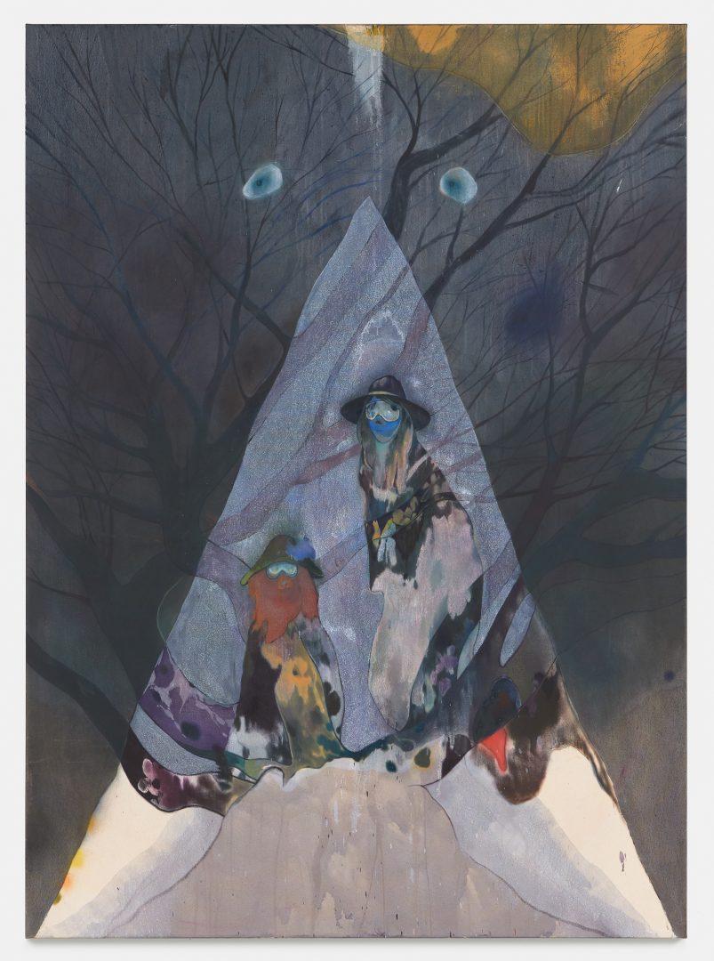 ADAM LEE: This Earthen Tent 3