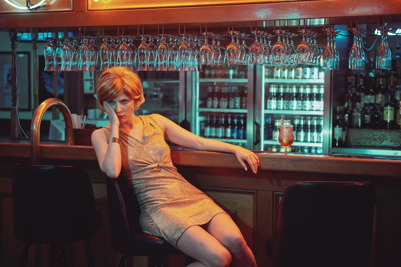 Kourtney Roy, I DRINK, New Orleans