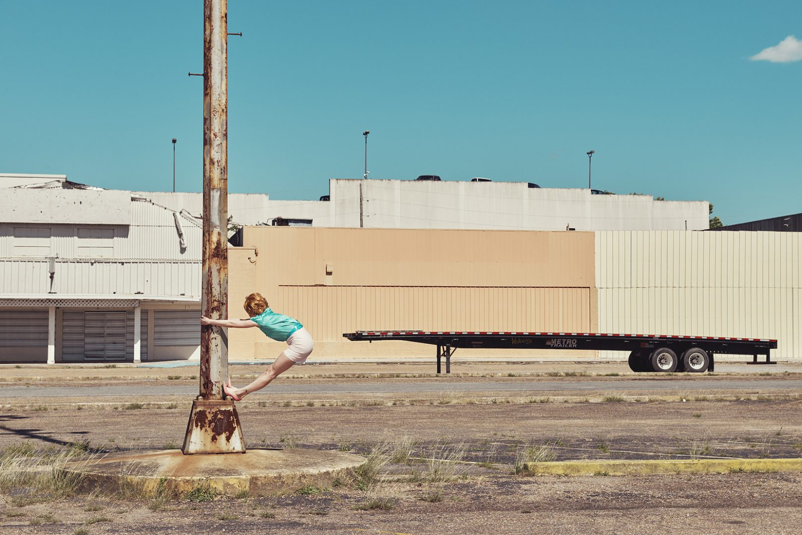 KOURTNEY ROY, your favourite Delinquent 9