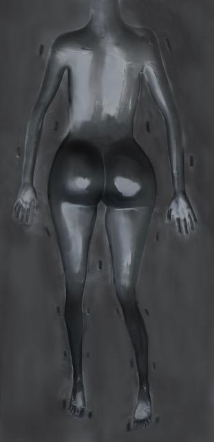 LOUISA CLEMENT - Human Desire 2.0 5