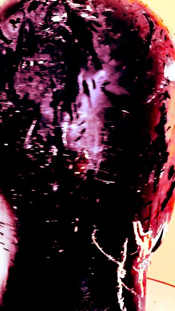 LOUISA CLEMENT - Human Desire 2.0 8