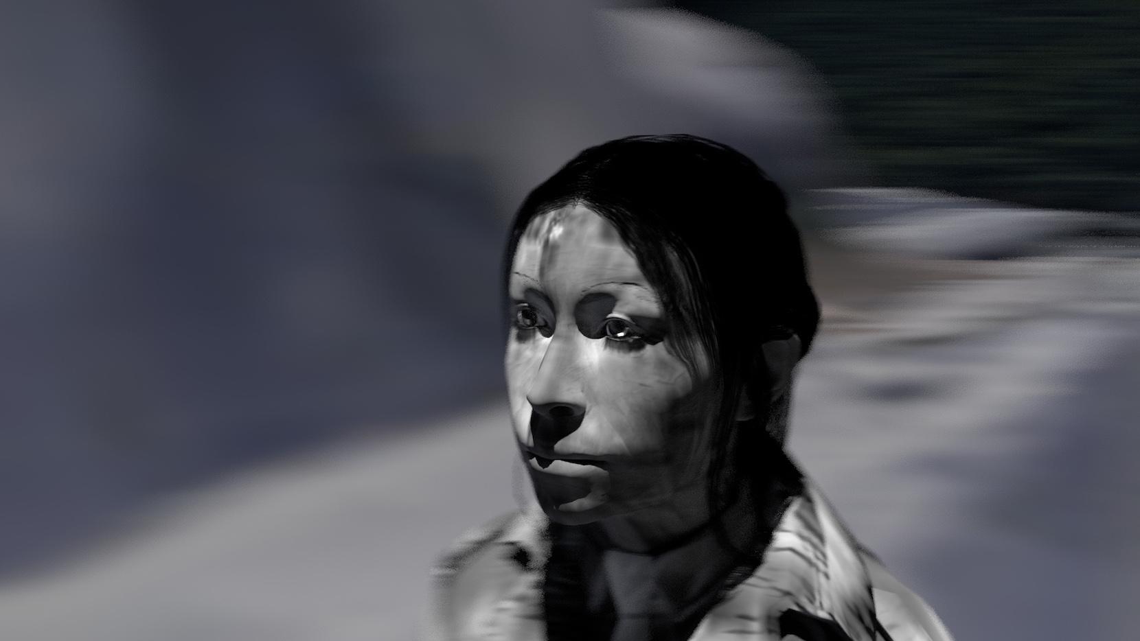 Lauren Moffatt, Local Binaries, Rijeka, 2020