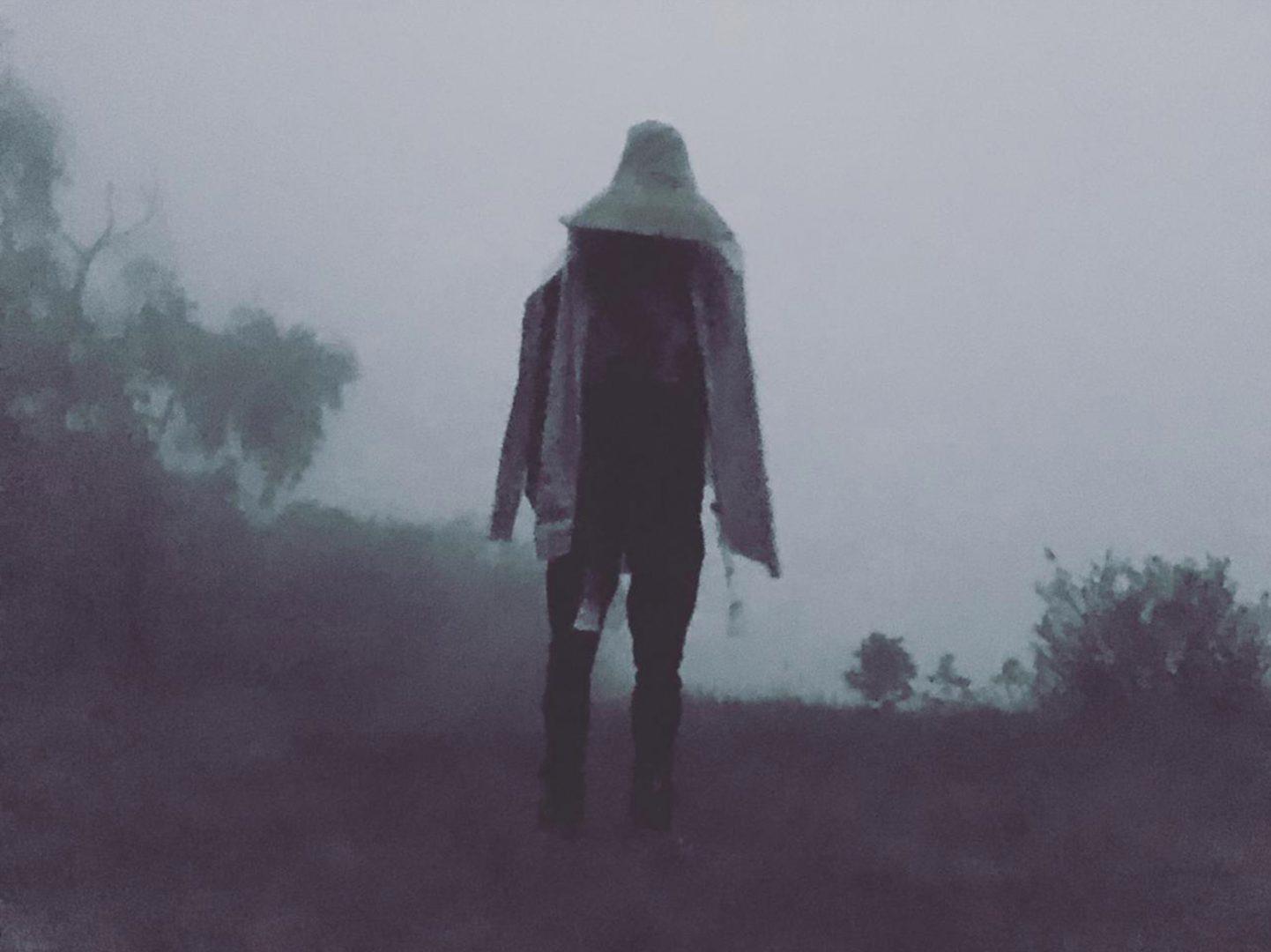 Rodrigo in mist, photo Hanna Katarina