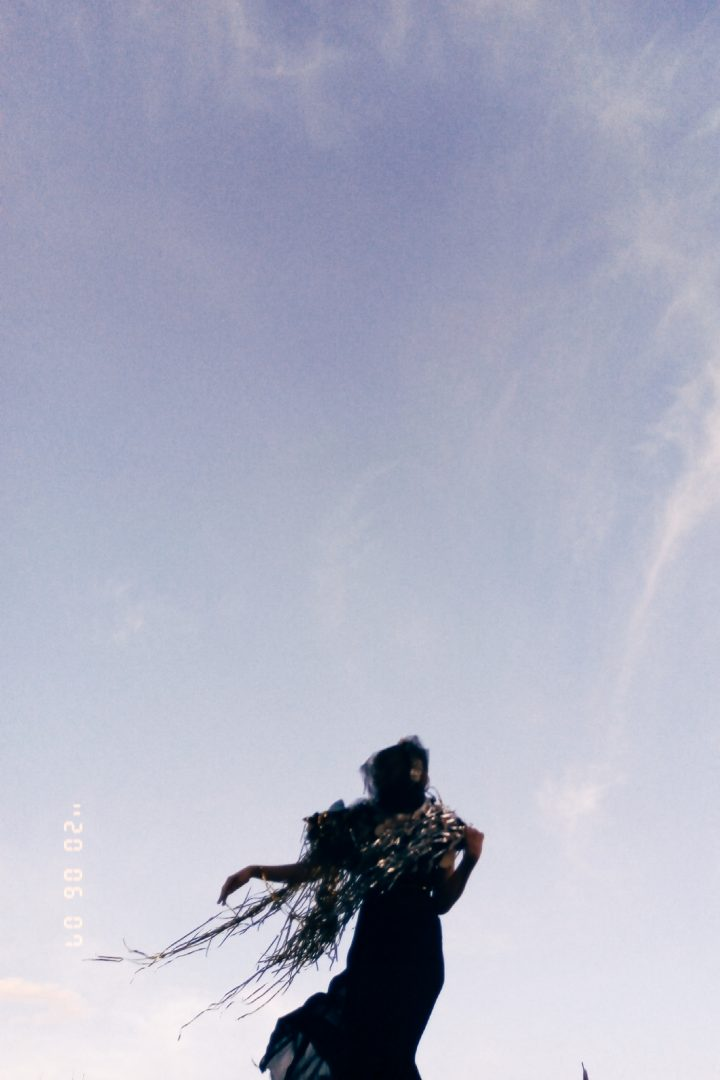 Video Still, photo by Anton Cerda