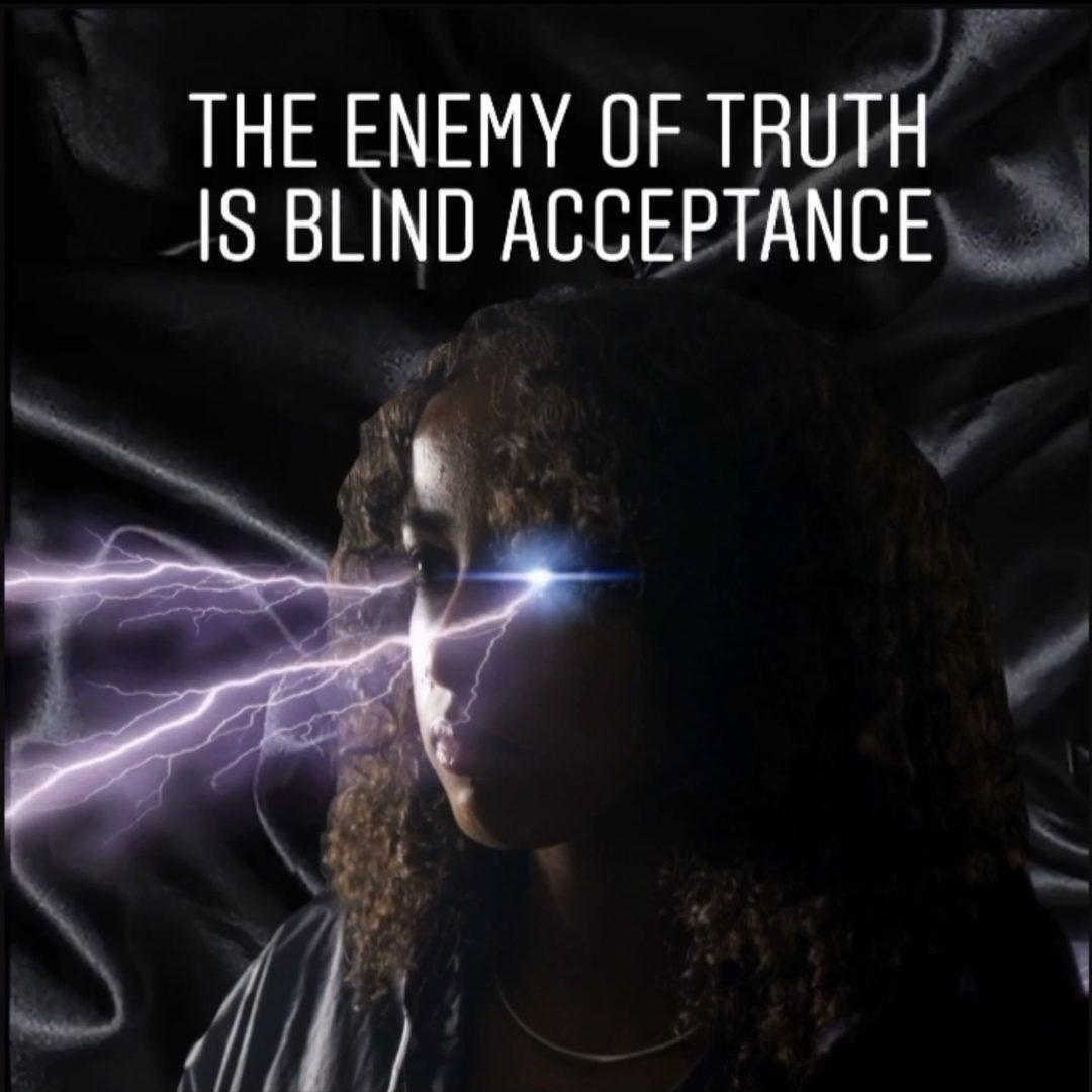 NINA E. SCHÖNEFELD: A question of truth 10